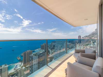 Image 2 | 4 bedroom apartment for sale, Monte Carlo, French Riviera 217193