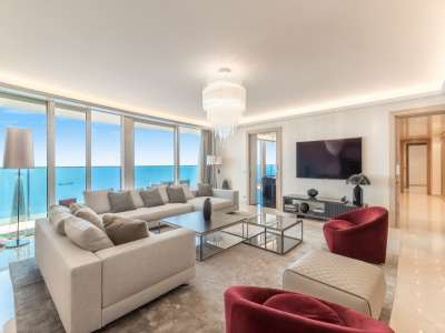 Image 3 | 4 bedroom apartment for sale, Monte Carlo, French Riviera 217193