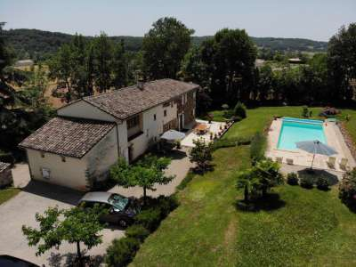 Image 12 | 4 bedroom house for sale with 0.5 hectares of land, Gaillac, Tarn , Midi-Pyrenees 217362