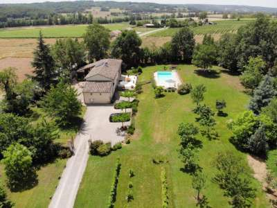 Image 13 | 4 bedroom house for sale with 0.5 hectares of land, Gaillac, Tarn , Midi-Pyrenees 217362