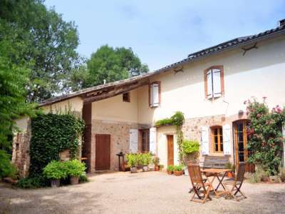 Image 2 | 4 bedroom house for sale with 0.5 hectares of land, Gaillac, Tarn , Midi-Pyrenees 217362