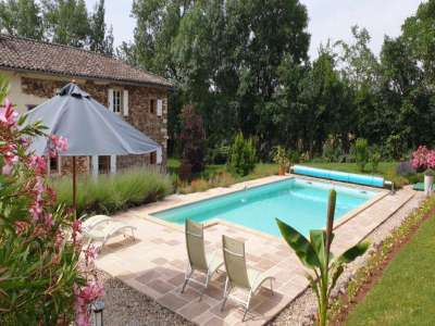 Image 3 | 4 bedroom house for sale with 0.5 hectares of land, Gaillac, Tarn , Midi-Pyrenees 217362