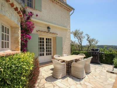 Image 17 | 3 bedroom villa for sale with 0.77 hectares of land, Montauroux, Var , Cote d'Azur French Riviera 217431