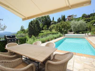 Image 19 | 3 bedroom villa for sale with 0.77 hectares of land, Montauroux, Var , Cote d'Azur French Riviera 217431