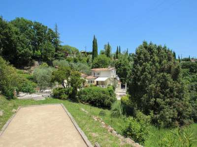 Image 21 | 3 bedroom villa for sale with 0.77 hectares of land, Montauroux, Var , Cote d'Azur French Riviera 217431