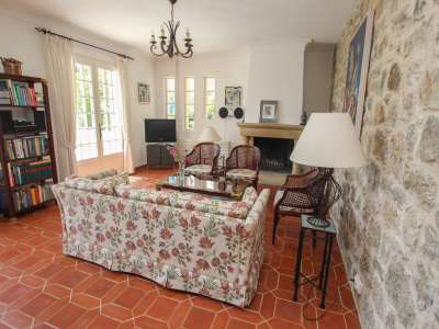 Image 4 | 3 bedroom villa for sale with 0.77 hectares of land, Montauroux, Var , Cote d'Azur French Riviera 217431