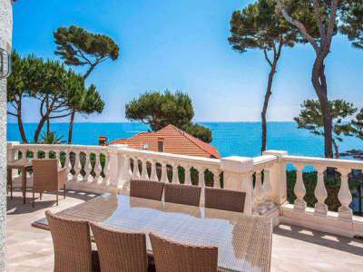 Image 2 | 3 bedroom villa for sale, Cap d'Antibes, Antibes Juan les Pins, French Riviera 217432