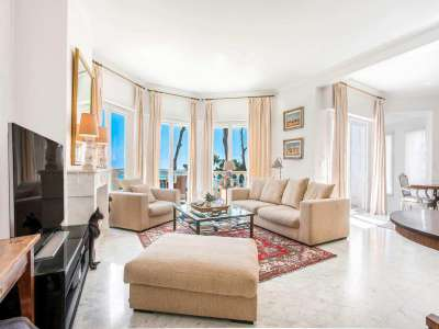 Image 4 | 3 bedroom villa for sale, Cap d'Antibes, Antibes Juan les Pins, French Riviera 217432