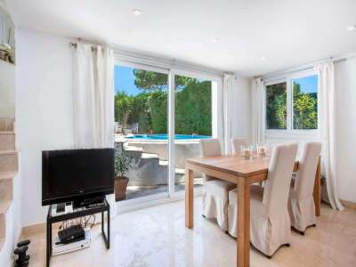 Image 5 | 3 bedroom villa for sale, Cap d'Antibes, Antibes Juan les Pins, French Riviera 217432