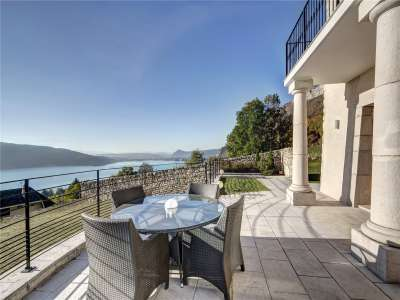 Image 9 | 10 bedroom villa for sale with 1.87 hectares of land, Veyrier du Lac, Haute-Savoie , Lake Annecy 217538