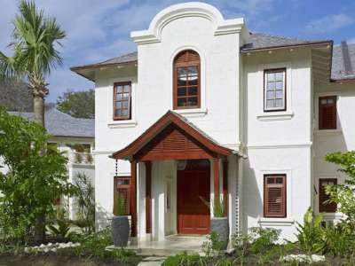 Image 1 | 3 bedroom villa for sale, Claridges, Saint Peter 217608