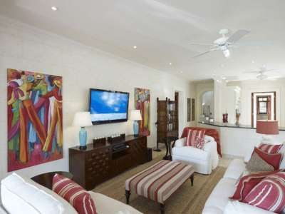 Image 5 | 3 bedroom villa for sale, Claridges, Saint Peter 217608