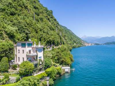 Image 1 | 4 bedroom villa for sale with 1,000m2 of land, Argegno, Como, Lake Como 217633