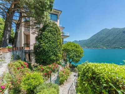 Image 2 | 4 bedroom villa for sale with 1,000m2 of land, Argegno, Como, Lake Como 217633