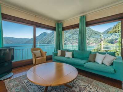 Image 5 | 4 bedroom villa for sale with 1,000m2 of land, Argegno, Como, Lake Como 217633