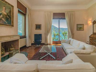 Image 8 | 4 bedroom villa for sale with 1,000m2 of land, Argegno, Como, Lake Como 217633