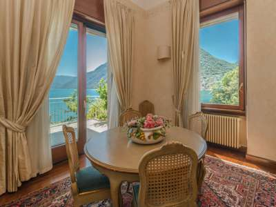 Image 9 | 4 bedroom villa for sale with 1,000m2 of land, Argegno, Como, Lake Como 217633