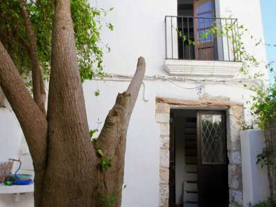 Image 1 | 2 bedroom townhouse for sale, Dal't Vila, Ibiza Town Area, Ibiza 217701