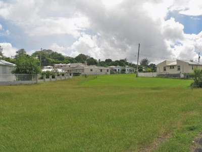 Image 4 | Plot of land for sale with 9.71 hectares of land, Saint Peter 217738
