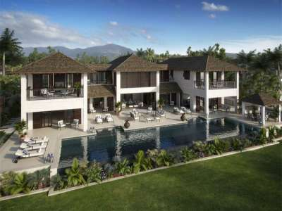 Image 3 | 30 bedroom villa for sale with 28.34 hectares of land, Holetown, Saint James 217828