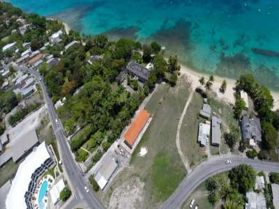 Image 1 | Plot of land for sale with 0.47 hectares of land, Saint James 218049