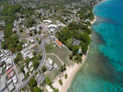 Image 2 | Plot of land for sale with 0.47 hectares of land, Saint James 218049