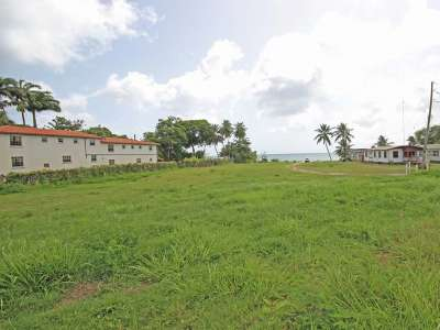 Image 3 | Plot of land for sale with 0.47 hectares of land, Saint James 218049