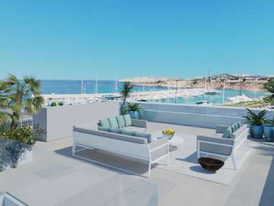 Image 10 | 4 bedroom villa for sale with 900m2 of land, Santa Ponsa, South Western Mallorca, Mallorca 218112