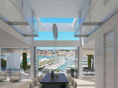 Image 2 | 4 bedroom villa for sale with 900m2 of land, Santa Ponsa, South Western Mallorca, Mallorca 218112