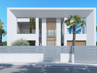 Image 5 | 4 bedroom villa for sale with 900m2 of land, Santa Ponsa, South Western Mallorca, Mallorca 218112