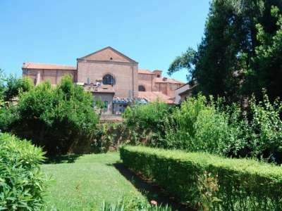Image 8 | Charming Renaissance Palazzo for Sale in Ferrara with 7 Apartments. 218151