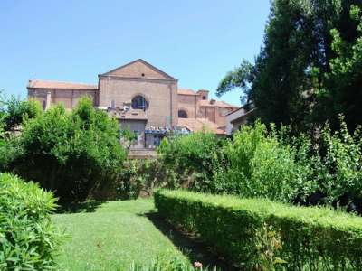 Image 9 | Charming Renaissance Palazzo for Sale in Ferrara with 7 Apartments. 218151