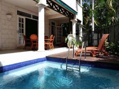 Image 1 | 3 bedroom apartment for sale, Summerland, Saint James 218174