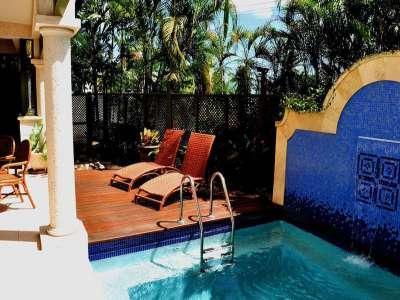 Image 3 | 3 bedroom apartment for sale, Summerland, Saint James 218174
