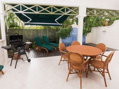 Image 5 | 3 bedroom apartment for sale, Summerland, Saint James 218174