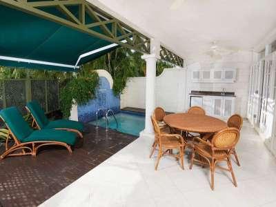 Image 6 | 3 bedroom apartment for sale, Summerland, Saint James 218174