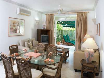 Image 7 | 3 bedroom apartment for sale, Summerland, Saint James 218174