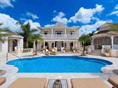 Image 1 | 6 bedroom villa for sale with 0.3 hectares of land, Sugar Hill, Saint James 218182
