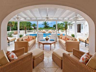 Image 3 | 6 bedroom villa for sale with 0.3 hectares of land, Sugar Hill, Saint James 218182