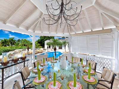 Image 4 | 6 bedroom villa for sale with 0.3 hectares of land, Sugar Hill, Saint James 218182