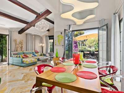Image 12 | 5 bedroom villa for sale with 1,452m2 of land, Cap d'Antibes, Antibes Juan les Pins, French Riviera 218189