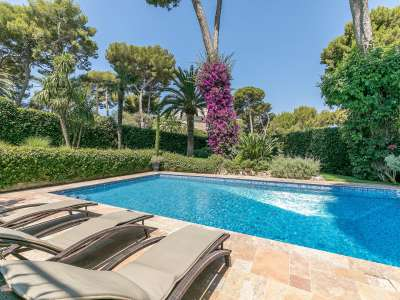Image 5 | 5 bedroom villa for sale with 1,452m2 of land, Cap d'Antibes, Antibes Juan les Pins, French Riviera 218189