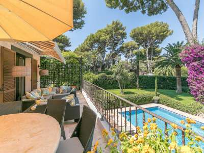 Image 6 | 5 bedroom villa for sale with 1,452m2 of land, Cap d'Antibes, Antibes Juan les Pins, French Riviera 218189