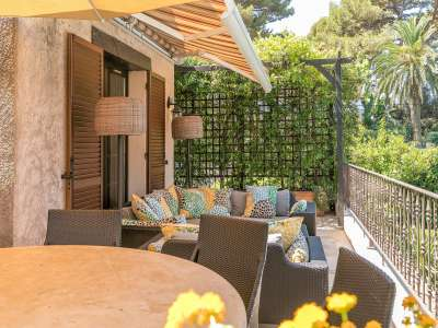 Image 8 | 5 bedroom villa for sale with 1,452m2 of land, Cap d'Antibes, Antibes Juan les Pins, French Riviera 218189