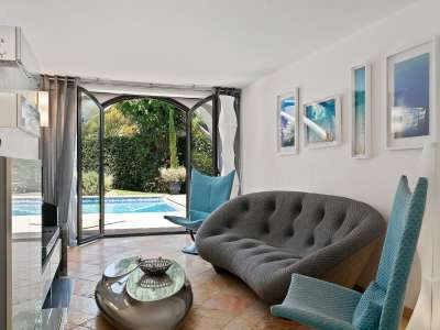 Image 9 | 5 bedroom villa for sale with 1,452m2 of land, Cap d'Antibes, Antibes Juan les Pins, French Riviera 218189