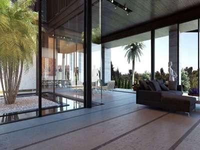 Image 3 | 6 bedroom villa for sale with 0.21 hectares of land, Atalaya De Rio Verde, Nueva Andalucia, Malaga Costa del Sol, Andalucia 218192