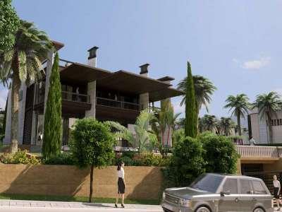 Image 5 | 6 bedroom villa for sale with 0.21 hectares of land, Atalaya De Rio Verde, Nueva Andalucia, Malaga Costa del Sol, Andalucia 218192