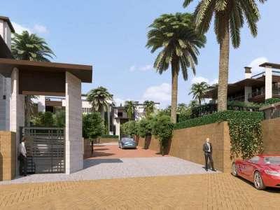 Image 6 | 6 bedroom villa for sale with 0.21 hectares of land, Atalaya De Rio Verde, Nueva Andalucia, Malaga Costa del Sol, Andalucia 218192