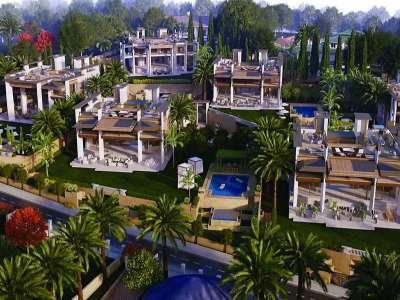 Image 2 | 6 bedroom villa for sale with 0.2 hectares of land, Atalaya De Rio Verde, Nueva Andalucia, Malaga Costa del Sol, Andalucia 218193