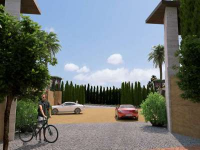 Image 5 | 6 bedroom villa for sale with 0.2 hectares of land, Atalaya De Rio Verde, Nueva Andalucia, Malaga Costa del Sol, Andalucia 218193